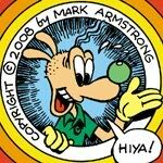Profile picture of Mark Armstrong
